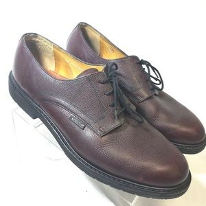 MEPHISTO Marlon Derby Oxford Shoes Men's